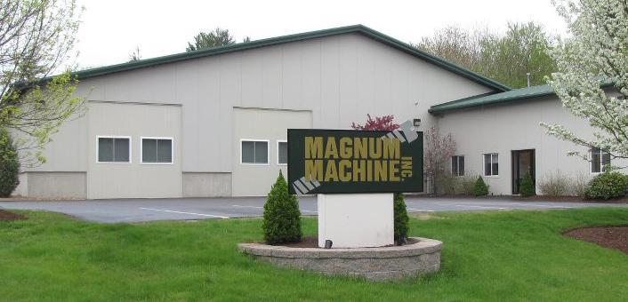 machine shop nh